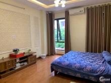Yên Hòa, Cầu Giấy, 33m2 x 6 tầng, sổ vuông đẹp, tặng toàn bộ nội thất