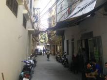 Bán nhà quận Thanh Xuân giá 3 tỷ – DT 40m2, 4 tầng -  Ngõ 3m