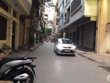 [Tin Hot ] Nhà đep phố Tôn Thất Tùng, DT 33m2, 20m ra mặt phố. Giá 3.4 ty