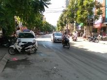 *** Nhà mới tinh phố Dương Văn Bé, Vĩnh Tuy – 35M2 * 5T * 3.1 TỶ - Ô TÔ ĐỖ 10M