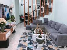 Bán nhà ngõ 110 Nguyễn Chính,Tân Mai,DT 48m2x3T,ngõ đẹp,cách đường  ôtô 20m.Giá 2.9 tỷ