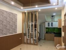 ***Bán nhà mới phố Trương Định, Hoàng Mai - 35m2 * 5 tầng * 2.7 tỷ - Ô tô đỗ 5m