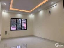 Chính chủ cần bán nhà Mai Động, Quận Hoàng Mai, 41M2-4 tầng-mặt tiền 4,1M,Ngõ Ot