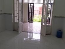 Bán nhà 1T 1L,1.35 tỷ,gần trường Tiểu Học Vĩnh Lộc 1,Vĩnh Lộc A,Bình Chánh
