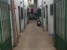 Bán dãy trọ 10 phòng, 200m2,Nguyễn Thị Lắng,Củ Chi