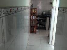 Bán nhà 1 trệt 1 lầu lửng xã Đông Thạnh, huyện Hóc Môn, có đồ, giá tốt