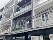 Bán 2 căn nhà đẹp 3tầng,sân thượng khu Omely-Đào Tông Nguyên huyện Nhà Bè