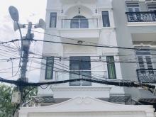 Bán nhà mới đẹp 2 lầu hẻm xe hơi Đào Tông Nguyên huyện Nhà Bè