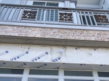 Bán nhà mới 100% 1 lầu hẻm 96-Đào Tông Nguyên (kho C) huyện Nhà Bè
