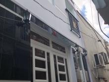 Bán nhà mới 1 lầu hẻm 2082 Huỳnh Tấn Phát huyện Nhà Bè