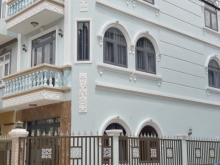 Bán nhà đẹp 2 lầu góc 2 mặt tiền hẻm xe hơi 2266 Huỳnh Tấn Phát huyện Nhà Bè