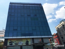 tòa nhà VP-DV Mặt Tiền Ng Thị Minh Khai, P. Ng Cư Trinh, Q.1,