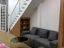 Nhà liền kề 1 trệt 2 lầu Hà Huy Giáp, Thạnh Xuân quận 12 giá rẻ nhất khu vực