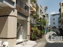 Bán biệt thự HXH đường Nguyễn Thiện Thuật, Q3, DT: 12 x 28m Giá 32.5 tỷ