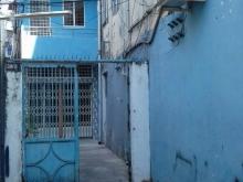 Chính chủ bán nhà trung tâm Q3, 1 trệt 2 lầu+ sân thượng hẻm 268 Lý Thái Tổ, P1