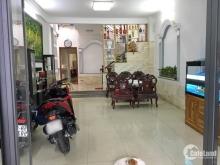 Bán nhà đẹp 2 lầu, sân thượng (nở hậu) hẻm 994 Huỳnh Tấn Phát Quận 7