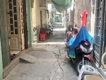 Bán nhà 1 lầu đúc thật hẻm 1041 Trần Xuân Soạn KP3 quận 7.