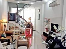 Bán nhà đẹp 3 lầu mặt tiền Đường Số 45 phường Tân Quy Quận 7