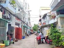 Bán nhà nát hẻm xe hơi 5m 67 Vườn Điều phường  Tân Quy Quận 7