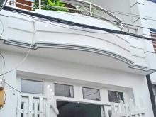 Bán nhà 1 lầu đúc hẻm 156 Tân Mỹ phường Tân Thuận Tây Quận 7