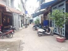 Bán nhà hẻm 245 Ba Đình Phường 8 Quận 8