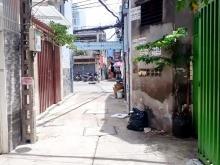 Bán nhà hẻm xe hơi gần mặt tiền đường Tạ Quang Bửu Phường 3 Quận 8