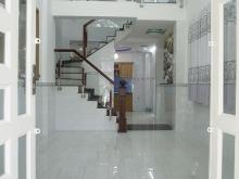 Chính chủ bán nhà 1 trệt 2 lầu, sổ hồng riêng mt đường số 8