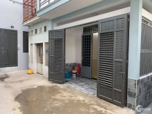 Chính chủ bán nhà HXH Thống Nhất, Gò Vấp, 4.25 tỷ, xây mới 100%
