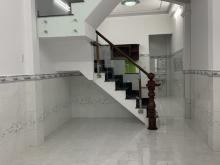 Bán Nhà Đường Đồng Nai, P2 Tân Bình, 51m2 Thiết Kế 1 Trệt 3 Lầu, 6PN Giá Bán 8.5 Tỷ