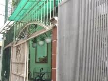 Xuất cảnh nước ngoài cần bán gấp nhà tại phường 6, quận Tân Bình, HCM
