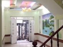 Cần bán nhà hẻm Đường Cống Lở, Phường 15 Quận Tân Bình giá 4 tỷ