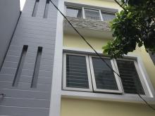 Bán nhà HXH 10m ra MT Tân Sơn Nhì, Quận Tân Phú 4.2x10 1 lửng 2 lầu thiết kế đẹp