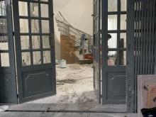 Nhà đã hoàn công, HXH, đường số 10 trường thọ, SHR