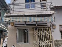 Chính chủ bán gấp nhà giá cực rẻ 1sẹc,Hẻm 4m,1 TR 1Lầu,2 Mặt tiền khu Bình Triệu