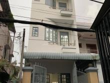 Bán nhà ngay mặt tiền đường số 10, P.TRường Thọ, Q.Thủ Đức