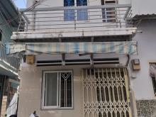 Cchủ kẹt tiền bán gấp nhà giá rẻ 1 sẹc,2 M.Tiền,Hẻm 4m,1Tr 1L ở khu Bình Triệu