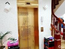 Bán nhà  Âu Cơ 56mx5 tầng, thang máy, lô góc, 3 thoáng, Tây thuê