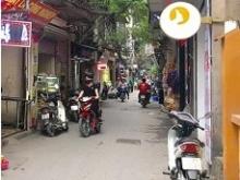 Kinh doanh vip,3 mặt tiền, nhà Vũ Trọng Phụng, Thanh Xuân 30m2 chỉ 3,4 tỷ LH: 0965041412