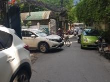 Bán nhà Cự Lộc, Thanh Xuân, taxi đỗ, 32m2x4T, mặt tiền 5m, 2.3 tỷ