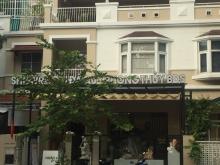 Cần cho thuê biệt thự mới đẹp khu Mỹ Thái 3, Phú Mỹ Hưng giá 26 triệu