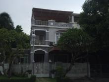 Cho thuê biệt thự liên kế cao cấp khu Mỹ Giang 1, Phú Mỹ Hưng giá rẻ
