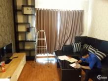 Cho thuê chung cư Conic Đông Nam Á. 75m2. 2PN, Full nội thất. phòng mới, giá rẻ.