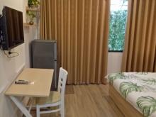 Cho thuê căn hộ chung cư NewSpace Giang Biên full đồ.LH: 0983957300