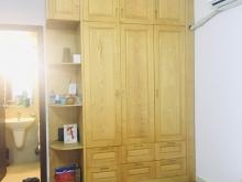 ho thuê căn hộ chung cư Thạch Bàn Long Biên, 70m2, giá 5tr/tháng