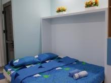Căn hộ River Gate, Quận 4, 1PN Full nội thất giá cho thuê 12tr/tháng
