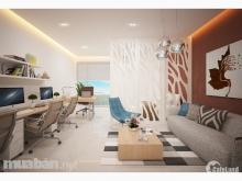 Bán gấp căn hộ Officetel Golden King tại trung tâm Phú Mỹ Hưng Quận 7 giá 1,9 tỷ