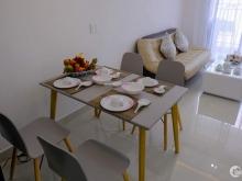Cho thuê The Botanica với 2PN, full nội thất cao cấp,tầng trung view Landmark 81