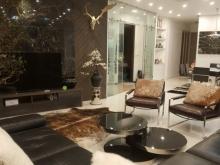 Cho thuê CC tòa S2 Sky Lake – Phạm Hùng, 75m2, 2 ngủ, đủ đồ