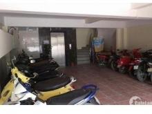 Cho thuê văn phòng tại Trần Thái Tông 25m2