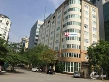 BQL cho thuê văn phòng tòa Intracom Building, Dịch Vọng Hậu. S thuê 120,200,300,400m2